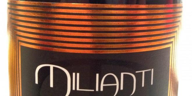 Kan Syditalien lave Amarone? Milianti forsøger!
