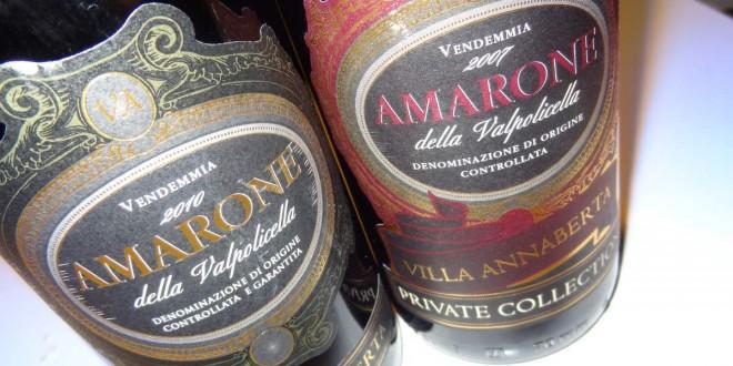 Er der forskel på dyr og billig Amarone – hvilken skal du servere?