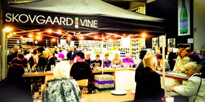 Skovgaard vinmesse – en festival fyldt med vin