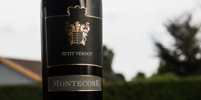 Montecore Petit Verdot 2010
