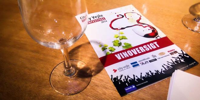 Vejle Vinfestival 2014