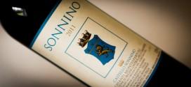 Castello Sonnino Chianti Montespertoli 2011