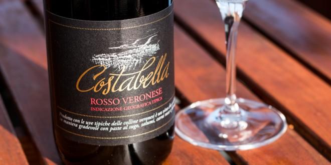 Costabella – Smagen af Norditalien