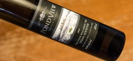 Pond View Four Mile Creek VQA Vidal Icewine 2012