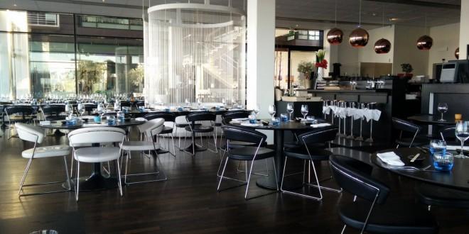 Besøg på restaurant Fusion i Aalborg