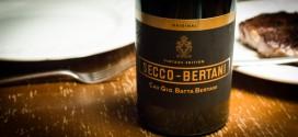 Secco Bertani Vintage IGT 2012