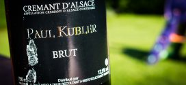 Paul Kubler Cremant D'Alsace Brut til sommeren