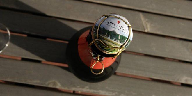 Albet i Noya – økologisk Cava fra Laudrup Vin & Gastronomi