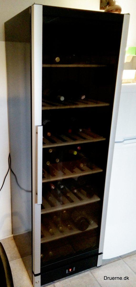 Hvilket vinkøleskab skal du købe? Vi tester Vestfrost FZ 365 W