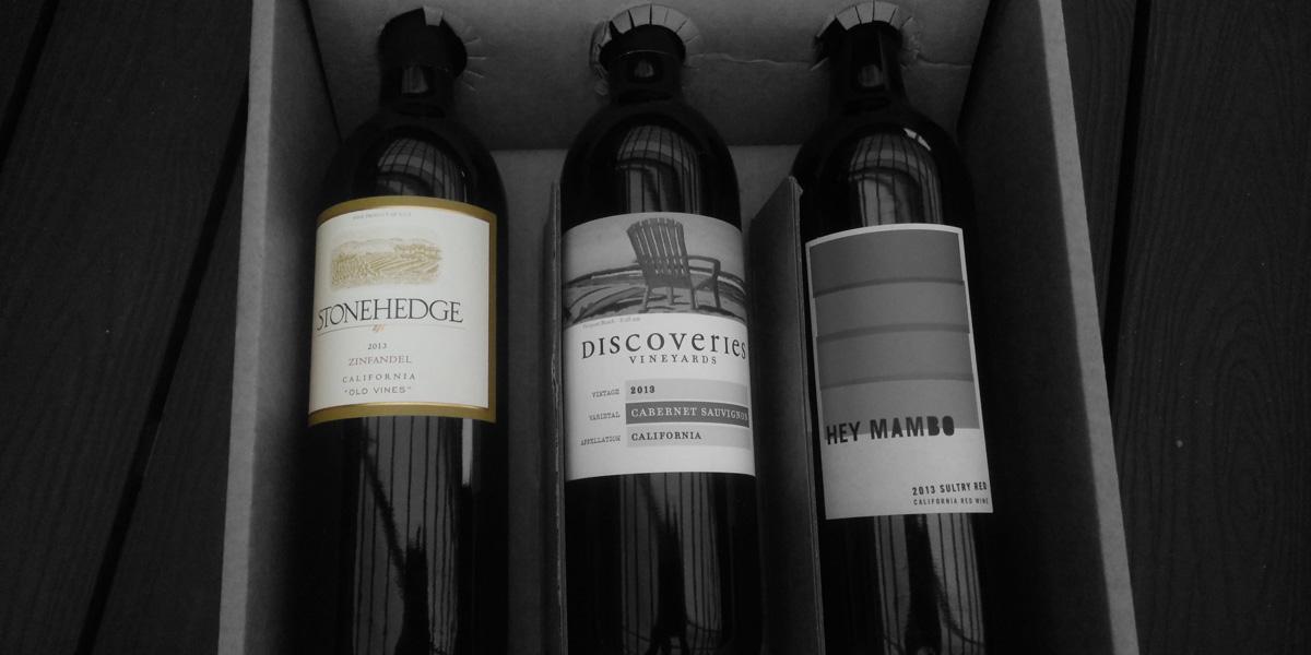Vinoli er vin p abonnement 1 2013 stonehedge for Abonnement vi
