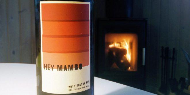 Vinoli sælger vinabonnement – #2: 2013 Hey Mambo