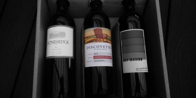 Amerikansk vin fra Vinoli – #3: 2013 Discoveries Cabernet Sauvignon