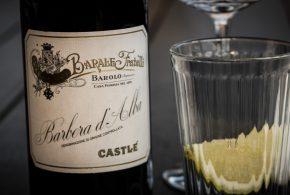 Barale Fratelli – Barbera d'Alba Castle 2016