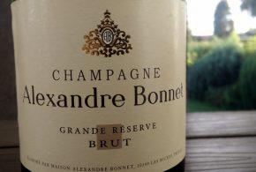 Alexandre Bonnet – ny Champagne i Danmark