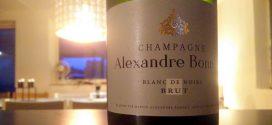"Alexandre Bonnet Blanc de Noirs er ""hvid af de sorte"""