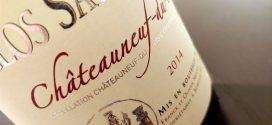 Julevin 2017 hos Winefamly: Clos Saint Michel Chateauneuf du Pape