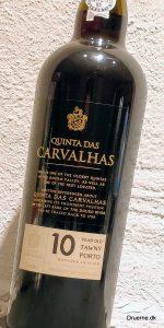 Carvalhas Tawny