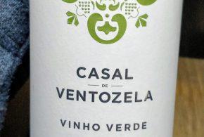 Casal de Ventozela Loureiro fra Vinimondo
