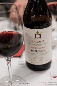 Brezza Barolo