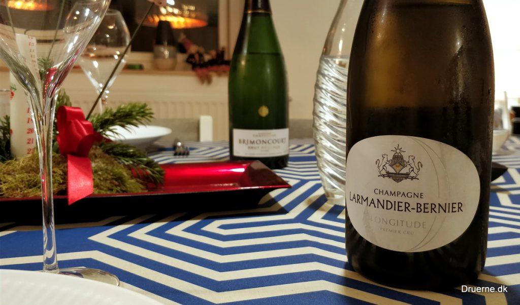 Test mellem Brimoncourt og Larmandier-Bernier